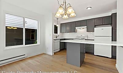 Kitchen, 4315 Whitman Ave N, 1