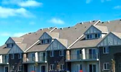 Meadow Ridge Apartments, 0