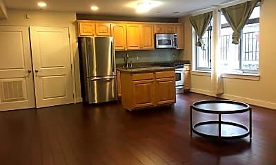 Kitchen, 1322 Missouri Ave NW 101, 0