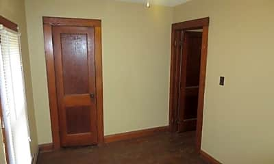 Bedroom, 312 W 4th St, 2