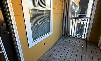 Patio / Deck, 3204 Walden Park Dr, 2