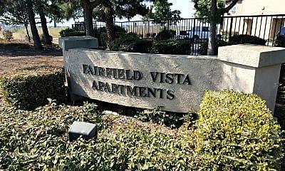 Fairfield Vista, 1