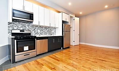 Kitchen, 661 W 180th St 6-F, 0
