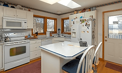 Kitchen, 7552 11th Ave NW, 1