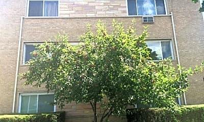Building, 9009 Skokie Blvd 3A, 0