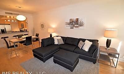Living Room, 210 E Flamingo Rd, 0
