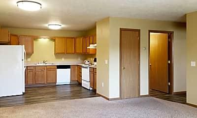 Living Room, 425 E. Calgary Avenue/3635-3645 Valcartier Street, 1