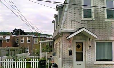 Building, 1206 Ronca St, 0