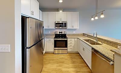 Kitchen, Venue, 0