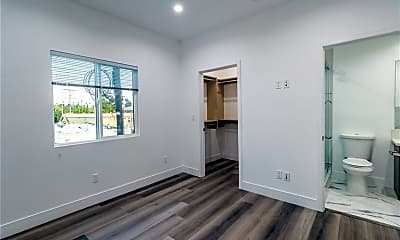Bedroom, 2154 S West View St, 1