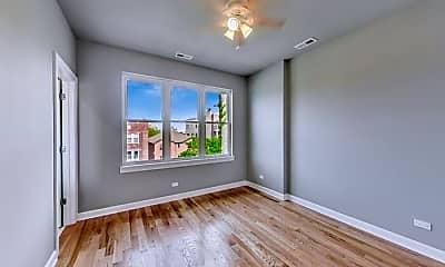 Bedroom, 6200 S Kimbark Ave, 1