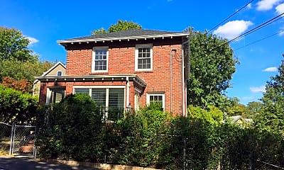 Building, 74 Cottage St, 0
