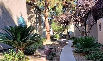 Building, 9325 W Desert Inn Rd 224, 1
