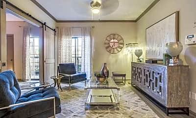 Living Room, The Brandt, 1