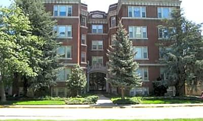 Building, 11 Park Place, 0