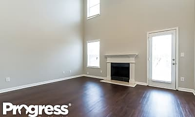 Living Room, 2750 Beech Trail, 1