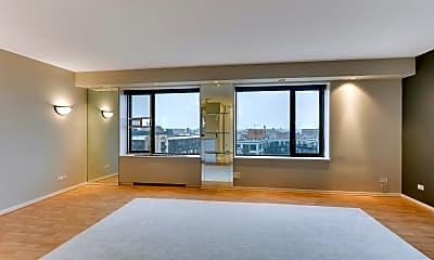 Living Room, 15 N 1st St A1003, 1