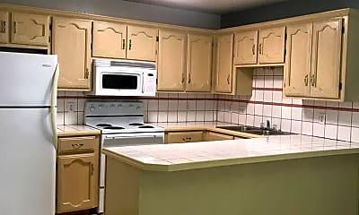 Kitchen, 4210 N Main St, 1