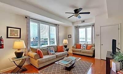 Living Room, 1501 Ocean Ave 2413, 0