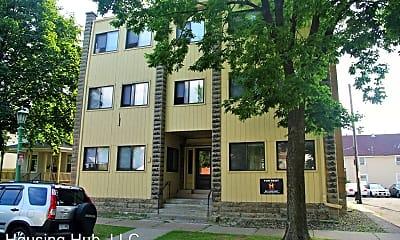Building, 469 Herschel St, 0