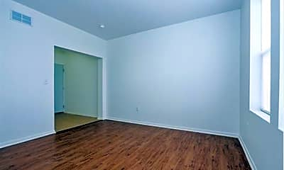 Living Room, 3405 Fairview, 1