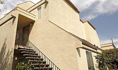 Building, Loma Linda, 0