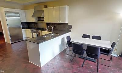 Kitchen, 1412 21st St NW, 1