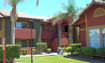Avery Villas, 2