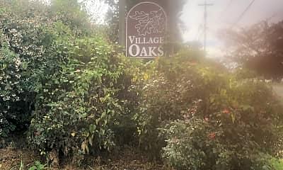 VILLAGE OAKS - Lynchburg, 1