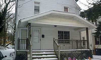 Building, 812 E Buchtel Ave 2, 0