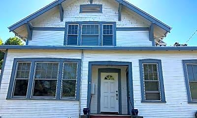 Building, 731 Humboldt St, 0