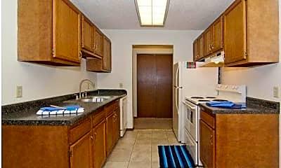 Kitchen, Heritage Heights, 1