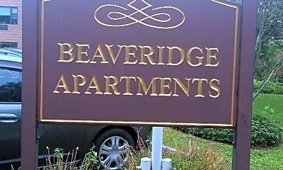 Beaver Ridge Apartments, 1