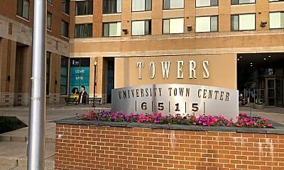 Vie Towers, 1
