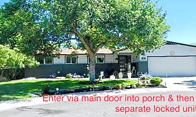 Front duplex-up, 3800 N Maywood Dr Unit D, 0