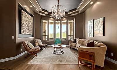 Living Room, 6945 E Stevens Rd, 0