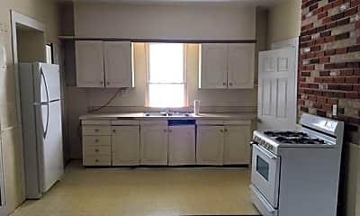 Kitchen, 184 Cowper St, 1