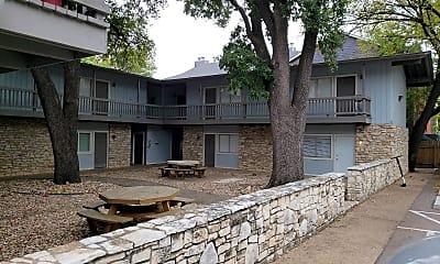 Rio Grande Square Student Apartments, 0