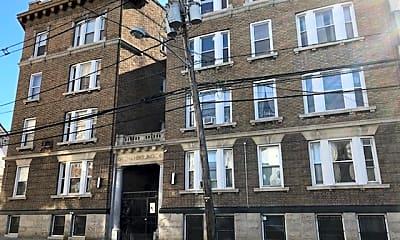 Building, 52 Tonnelle Ave 42, 0