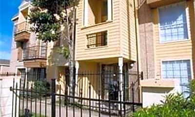 Building, 3737 Hillcroft, 0