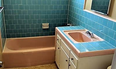 Bathroom, 4458 Kansas Street, 2