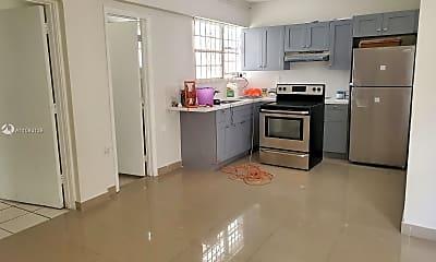 Kitchen, 1121 NE 160th Terrace 0, 0