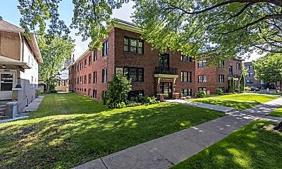 Building, 916 Ashland Ave, 0