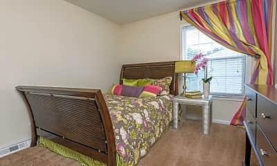 Bedroom, The Glen, 1