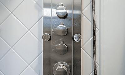 Bathroom, 67 E Collom St, 2
