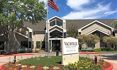 Brookdale Vacaville Leisure Town, 1