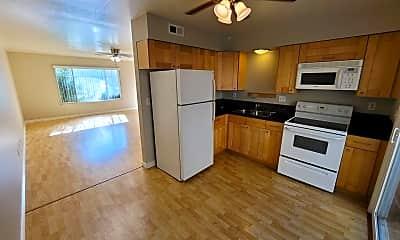 Kitchen, 3840 Dove St, 0