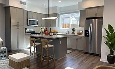 Kitchen, 1272 East Santa Clara St, 0