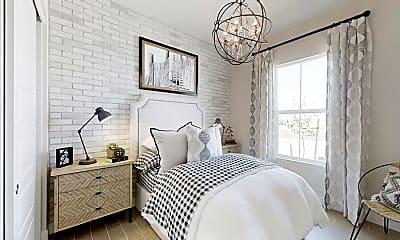 Bedroom, 3000 Compass Lane, 1