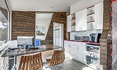 Kitchen, Latitude, 2
